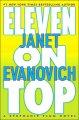 Go to record Eleven on top : [a Stephanie Plum novel]