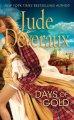 Go to record Days of gold : an Edilean novel