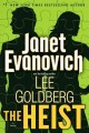 Go to record The heist : a novel