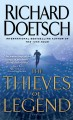 Go to record The thieves of legend : a thriller