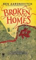 Go to record Broken homes : a rivers of London novel